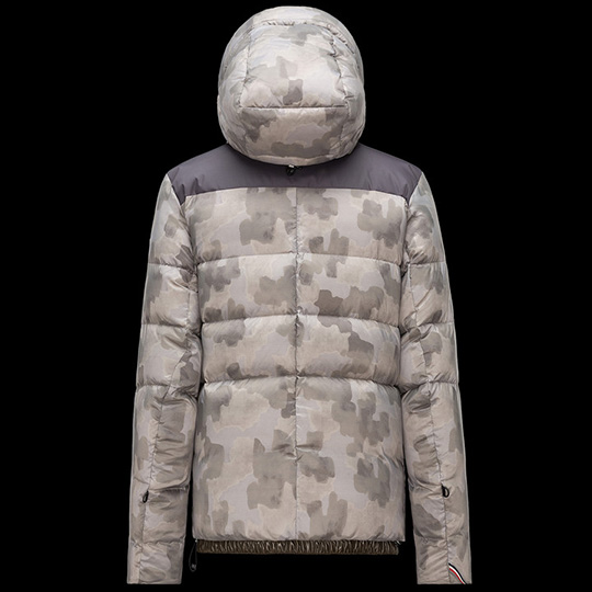 Men's Moncler Grenoble Rodenberg Ski Jacket