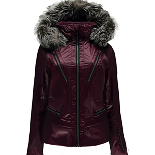 Spyder's Women's Posh Jacket